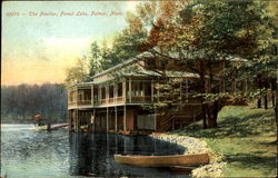The Pavilion, Forest Lake