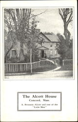 The Alcott House