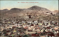 General View Of Tonopah