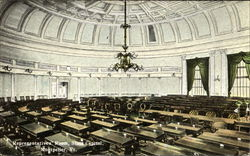 Representatives Room, State Capitol