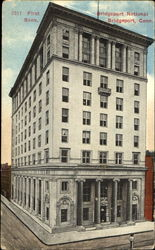 First Bridgeport National Bank
