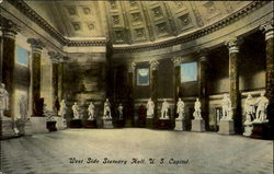 West Side Statuary Hall