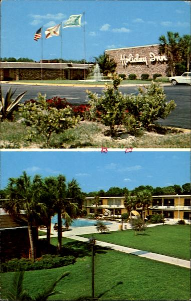 Holiday Inn West Ocala Florida