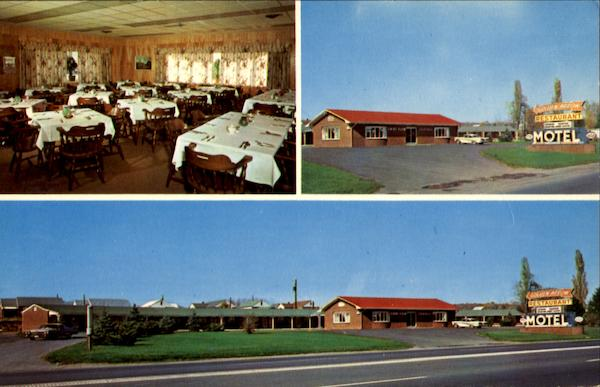 Golden Arrow Motel Selinsgrove Pa