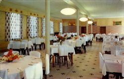 Winona Hotel Dining Room, Winona Lake Christian Assembly