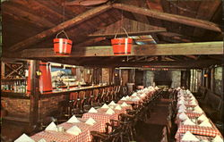 The Sugar House Grille Postcard
