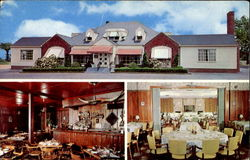 The Mountain Laurel Restaurant, Enfield Street