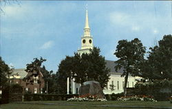 Historic Longmeadow