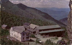 Mt. Mansfield Hotel And Green Mountains