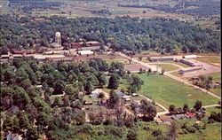 Aerial Of Tri-State College