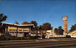 Imperial 400 Motel, 510 North First Street