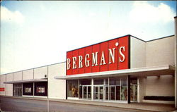 Bergman's Narrows Shopping Center