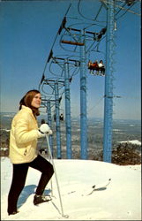 Triple Chair Lift Camelback