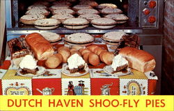 Dutch Haven Shoo-Fly Pies