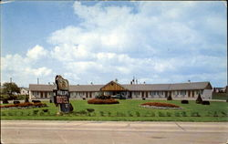 Phillips Motel, U. S. Routes 11 & 15