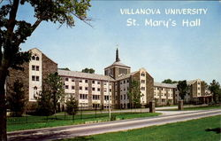 St. Mary's Hall, Villanova University