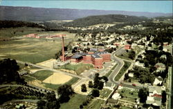 The Lewistown Hospital