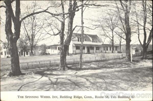 The Spinning Wheel Inn, Route 58