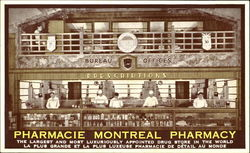 Pharmacie Montreal Pharmacy