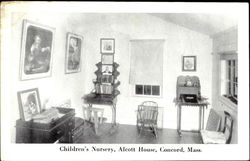 Children's Nursery Alcott House
