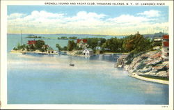 Grenell Island And Yacht Club