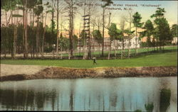 Mid - Pines Club And Water Hazard
