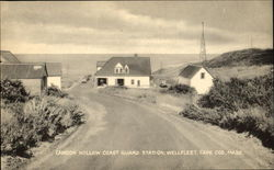 Cahoon Hollow Coast Guard Station, Wellfleet