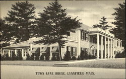 Towne Lyne House, Route 1