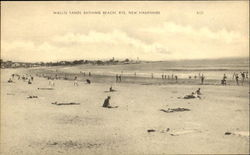 Wallis Sands Bathing Beach