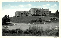 The Philadelphia Freemasons Memorial Hospital, Masonic Homes