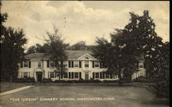The Gibson Gunnery School