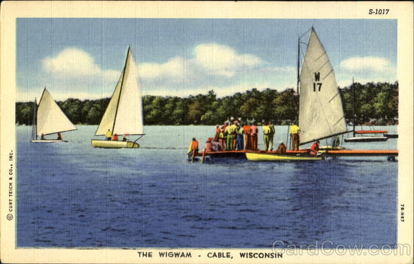 The Wigwam Cable Wisconsin