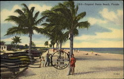 Tropical Dania Beach
