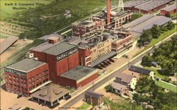 Swift & Company Plant