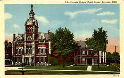 Portage County Court House