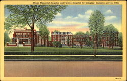 Elyria Memorial Hospital And Gates Hospital