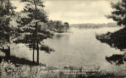 Spot Pond-Middlesex Reservation