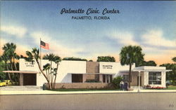 Palmetto Civic Center