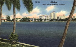 Skyline West Palm Beach