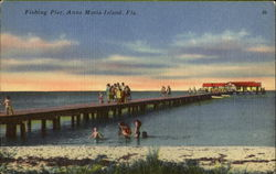 Fishermans Pier