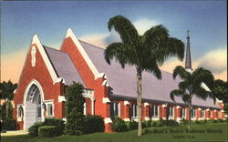 St. Paul's Congregation Of The United Lutheran Church
