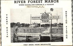 River Forest Manor