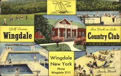 Wingdale Country Club