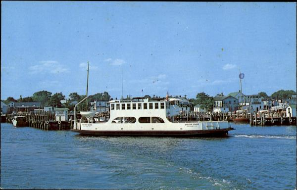 Greenport Ferry To Shelter Island Address