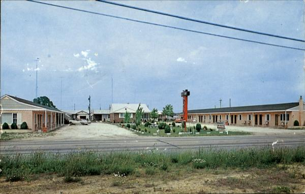 Motel  Rio Grande Nj