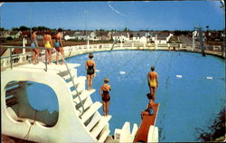 Tonawanda Municipal Swimming Pool