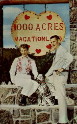1000 Acres Vacationland