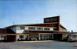 Town House Motor Hotel, U. S. 9