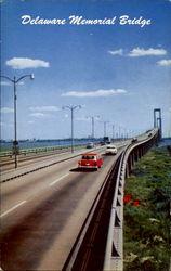 Delaware Memorial Bridge, Rte. 40