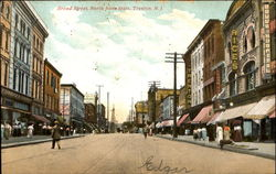 Broad Street, North from State